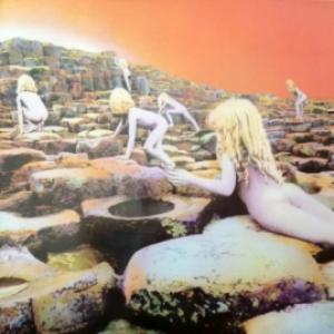 Led Zeppelin - Houses Of The Holy (GER)
