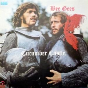 Bee Gees - Cucumber Castle