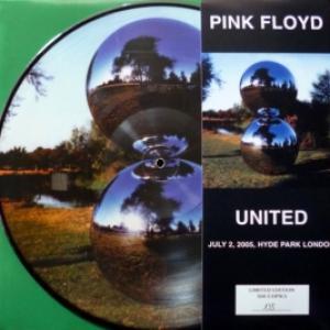 Pink Floyd - U·n·i·t·e·d (Ltd. Picture Vinyl)