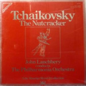 Piotr Illitch Tchaikovsky (Петр Ильич Чайковский) - The Nutcracker (feat. John Lanchbery & The Philharmonia Orchestra)