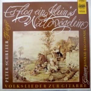 Peter Schreier - Es Flog Ein Klein's Waldvögelein