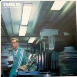 Stakka Bo - The Great Blondino