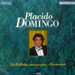 Placido Domingo - Die Collection Seiner Großen Meisterwerke