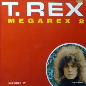 T. Rex - Megarex 2