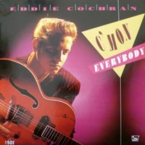 Eddie Cochran - C'Mon Everybody (12