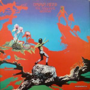 Uriah Heep - The Magician's Birthday