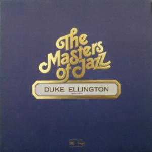 Duke Ellington - The Masters Of Jazz