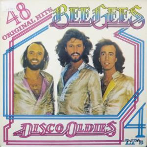 Bee Gees - Disco Oldies