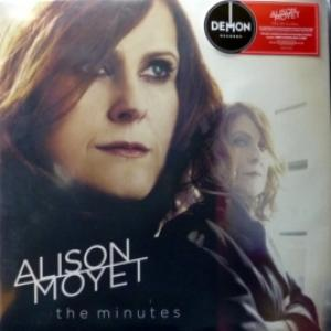 Alison Moyet (ex-Yazoo) - The Minutes (Red Vinyl)