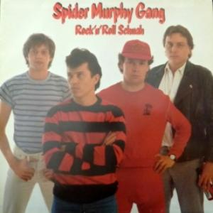 Spider Murphy Gang - Rock'n'Roll Schuah