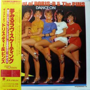 Doris D And The Pins - The Best Of Doris D & The Pins / Dance On