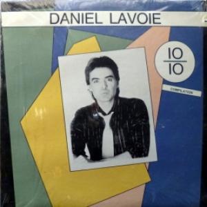 Daniel Lavoie - 10/10