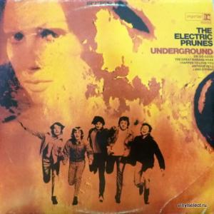 Electric Prunes, The - Underground