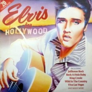 Elvis Presley - Elvis In Hollywood (UK)
