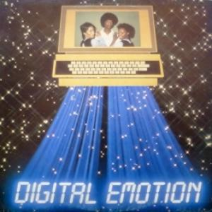 Digital Emotion - Digital Emotion