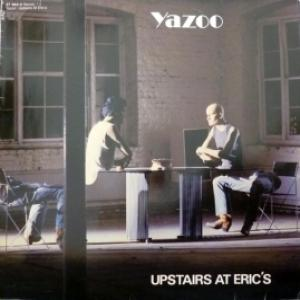 Yazoo - Upstairs At Eric's (Club Edition)