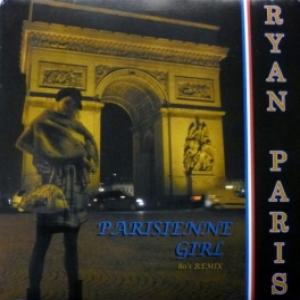 Ryan Paris - Parisienne Girl