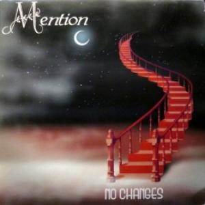 Mention - No Changes