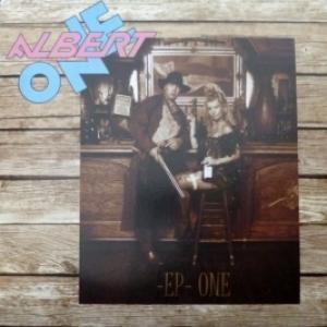 Albert One - EP One