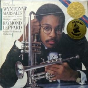 Wynton Marsalis - Trumpet Concertos - Haydn/Hummel/L.Mozart (feat. Raymond Leppard & National Philharmonic Orchestra)