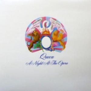 Queen - A Night At The Opera - 30th Anniversary