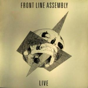 Front Line Assembly - Live