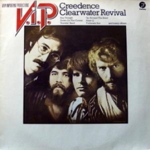 Creedence Clearwater Revival - V.I.P. Very Important Productions (Club Edition)