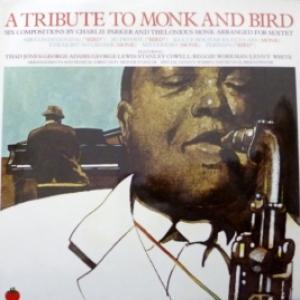 Heiner Stadler & Jazz Sextet - A Tribute To Monk And Bird