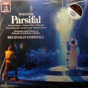 Richard Wagner - Parsifal (Reginald Goodall & Orchestra And Chorus Of Welsh National Opera)