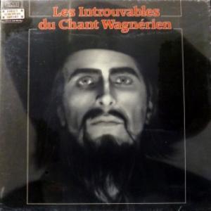Richard Wagner - Les Introuvables Du Chant Wagnérien (6LP Box)