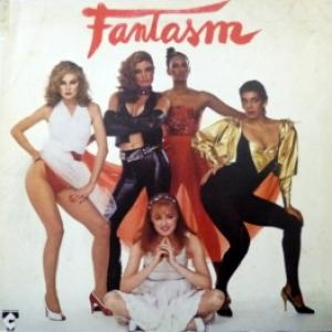 Fantasm - Fantasm (produced by Didier Marouani / Space)