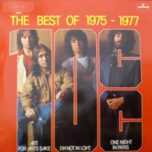 10cc - The Best Of 1975 - 1977