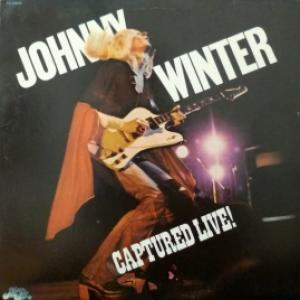 Johnny Winter - Captured Live