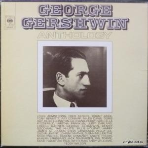 George Gershwin - Anthology (feat. L.Armstrong, E. Fitzgerald, G.Miller, B.Goodman...)
