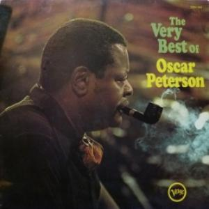 Oscar Peterson - The Very Best Of Oscar Peterson