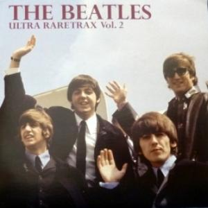 Beatles,The - Ultra Rare Trax Vol. 2 (Ltd. Blue Vinyl)
