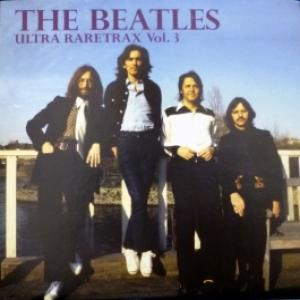 Beatles,The - Ultra Rare Trax Vol. 3 (Ltd. Blue Vinyl)