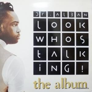 Dr. Alban - Look Who's Talking (The Album)