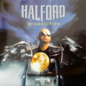 Halford (Judas Priest) - Resurrection