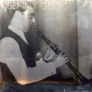 Benny Goodman - After You've Gone