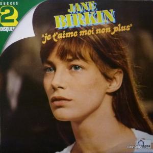 Jane Birkin - Je T'Aime Moi Non Plus