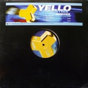 Yello - Eccentrix Remixes