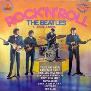 Beatles, The / John Lennon - Rock'N'Roll