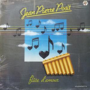 Jean Pierre Posit - Flûte D'Amour