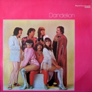 Newton Family - Dandelion