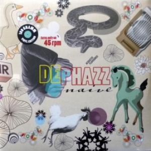 De-Phazz - Naive (Acoustic Flavoured)