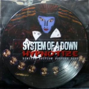 System Of A Down - Mezmerize / Hypnotize (Ltd. 2LP Picture Vinyl)