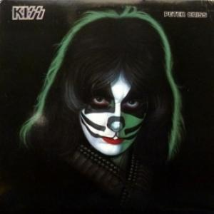 Kiss - Peter Criss (USA, Promo)