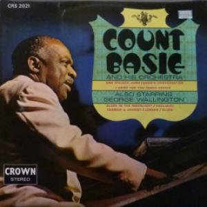 Count Basie And His Orchestra / George Wallington - Count Basie And His Orchestra Also Starring George Wallington