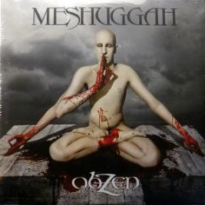 Meshuggah - obZen (Ltd. 2LP Grey Vinyl)